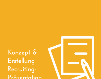 HR Recruiting für High Potential Förderprogramm